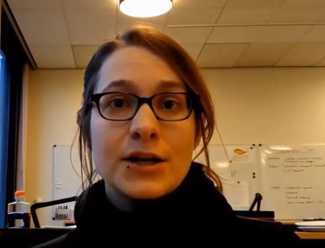 PhD Vlog Week 3 Verena Stingl