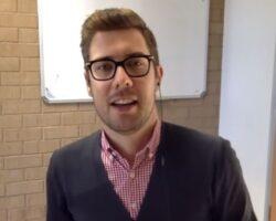 PhD Vlog Week 3: Wade Kelly