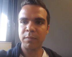 PhD Vlog Week 4: Adriano Marinho
