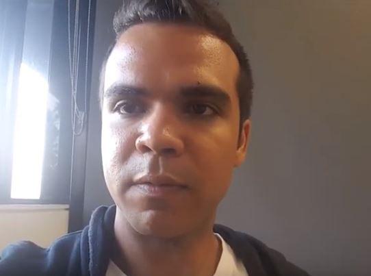 PhD Vlog Week 4 Adriano Marinho 1