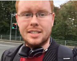 PhD Vlog Week 4: Jack Donaghy