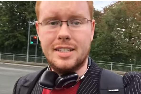 PhD Vlog Week 4 Jack Donaghy 1