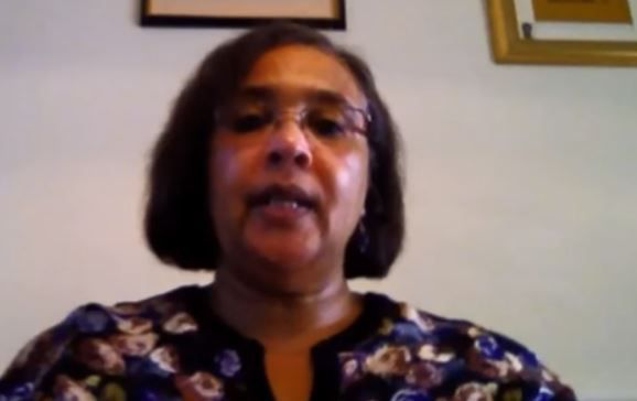 PhD Vlog Week 4 Paulette Toppin