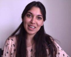 PhD Vlog Week 4: Samira Parhizkar