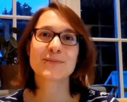 PhD Vlog Week 4: Verena Stingl