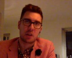 PhD Vlog Week 4 Wade Kelly