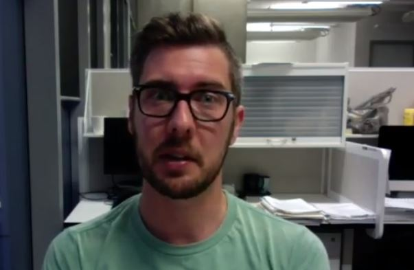 PhD Vlogs 1 Year On: Wade Kelly