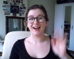 PhD Vlogs 1st week by Katherine Mackenzie