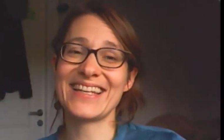 PhD Vlogs 6 Months On Verena