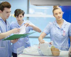 Senior Lecturer in Midwifery
