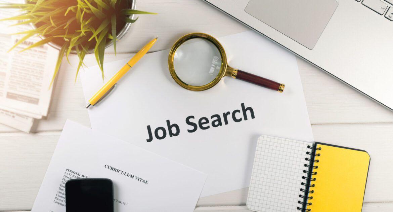Skills CV Template