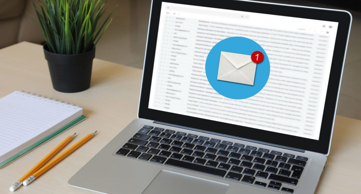 Spend less time on emails