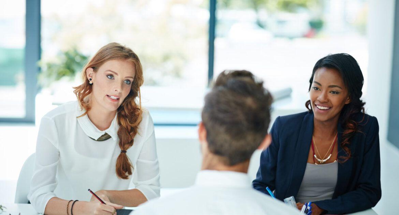 Succeeding At Internal Interviews