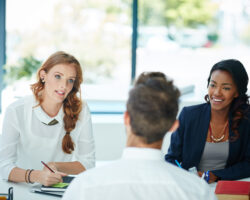 Succeeding At Internal Interviews