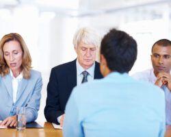 Succeeding in Academic Interviews
