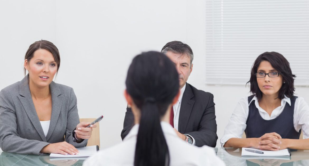 Top 10 Questions To Ask At A Job Interview