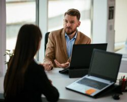Top Tips For Answering Competency Questions