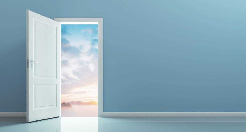 Which Words Will Open Doors