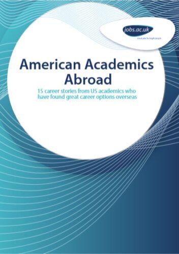American Academics Abroad