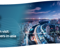 Careers in Asia 2019