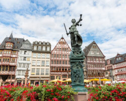 Postdoctoral Careers in Europe: Germany