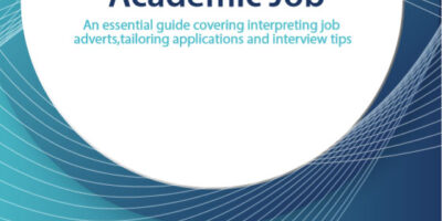 How to Apply for an Academic Job