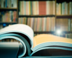 International publication standards