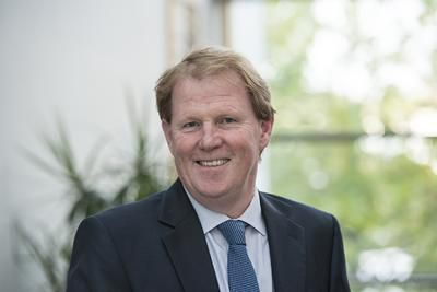 CEO of the University of Southampton, Malaysia Campus