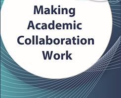 making academic collaboration work