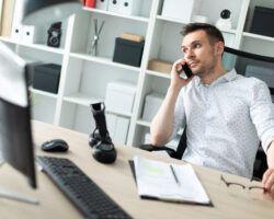 telephone interviews 2