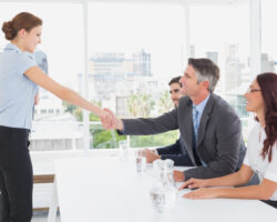 Top Tips for an interview presentation