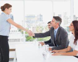 top tips interview presentations